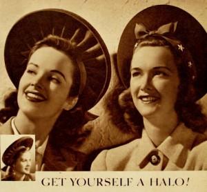 vintage 1940s