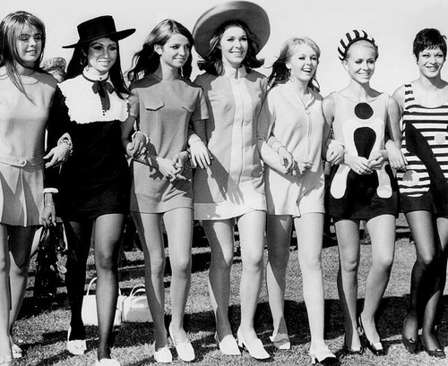 The beautiful sense of 1960s fashion3 how to date women's vintage fashion from the 1960s,Womens Clothing 1960s